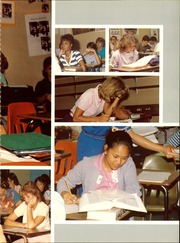 Page 11, 1984 Edition, Lake Howell High School - Wings Yearbook (Winter Park, FL) online yearbook collection