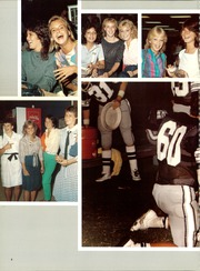 Page 12, 1984 Edition, Lake Howell High School - Wings Yearbook (Winter Park, FL) online yearbook collection