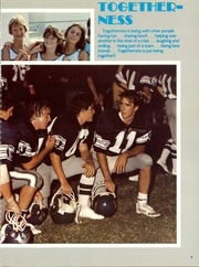 Page 13, 1984 Edition, Lake Howell High School - Wings Yearbook (Winter Park, FL) online yearbook collection