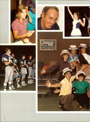 Page 14, 1984 Edition, Lake Howell High School - Wings Yearbook (Winter Park, FL) online yearbook collection