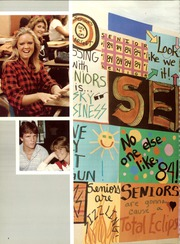 Page 8, 1984 Edition, Lake Howell High School - Wings Yearbook (Winter Park, FL) online yearbook collection