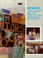Page 9, 1984 Edition, Lake Howell High School - Wings Yearbook (Winter Park, FL) online yearbook collection