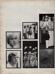 Page 14, 1977 Edition, Palm Beach Gardens High School - Saurian Yearbook (Palm Beach Gardens, FL) online yearbook collection