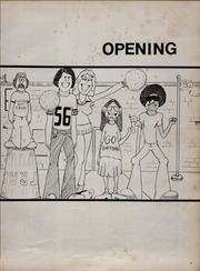Page 7, 1977 Edition, Palm Beach Gardens High School - Saurian Yearbook (Palm Beach Gardens, FL) online yearbook collection