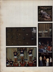 Page 8, 1977 Edition, Palm Beach Gardens High School - Saurian Yearbook (Palm Beach Gardens, FL) online yearbook collection