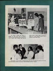 Page 10, 1969 Edition, Miami Northwestern High School - Northwesterners Yearbook (Miami, FL) online yearbook collection