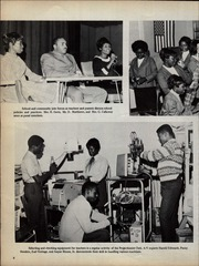 Page 12, 1969 Edition, Miami Northwestern High School - Northwesterners Yearbook (Miami, FL) online yearbook collection