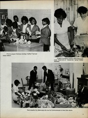 Page 13, 1969 Edition, Miami Northwestern High School - Northwesterners Yearbook (Miami, FL) online yearbook collection