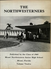 Page 5, 1969 Edition, Miami Northwestern High School - Northwesterners Yearbook (Miami, FL) online yearbook collection