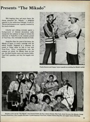 Page 73, 1969 Edition, Miami Northwestern High School - Northwesterners Yearbook (Miami, FL) online yearbook collection