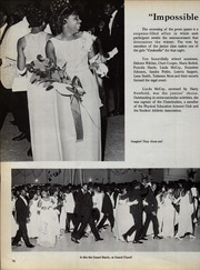 Page 74, 1969 Edition, Miami Northwestern High School - Northwesterners Yearbook (Miami, FL) online yearbook collection
