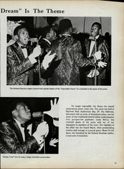 Page 75, 1969 Edition, Miami Northwestern High School - Northwesterners Yearbook (Miami, FL) online yearbook collection
