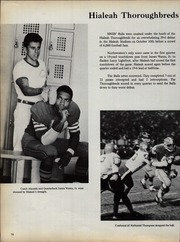 Page 80, 1969 Edition, Miami Northwestern High School - Northwesterners Yearbook (Miami, FL) online yearbook collection