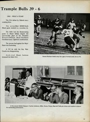 Page 81, 1969 Edition, Miami Northwestern High School - Northwesterners Yearbook (Miami, FL) online yearbook collection