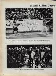 Page 82, 1969 Edition, Miami Northwestern High School - Northwesterners Yearbook (Miami, FL) online yearbook collection