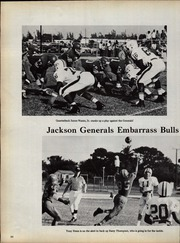 Page 84, 1969 Edition, Miami Northwestern High School - Northwesterners Yearbook (Miami, FL) online yearbook collection