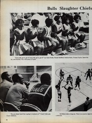 Page 86, 1969 Edition, Miami Northwestern High School - Northwesterners Yearbook (Miami, FL) online yearbook collection