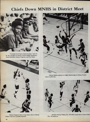 Page 88, 1969 Edition, Miami Northwestern High School - Northwesterners Yearbook (Miami, FL) online yearbook collection