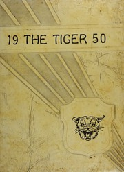 1950 Edition, Cocoa High School - Sandscript Yearbook (Rockledge, FL)