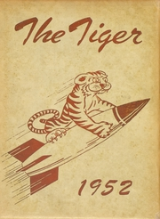 1952 Edition, Cocoa High School - Sandscript Yearbook (Rockledge, FL)