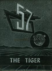 1957 Edition, Cocoa High School - Sandscript Yearbook (Rockledge, FL)