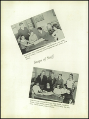 Page 12, 1958 Edition, Cocoa High School - Sandscript Yearbook (Rockledge, FL) online yearbook collection