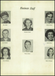 Page 8, 1959 Edition, Cocoa High School - Sandscript Yearbook (Rockledge, FL) online yearbook collection