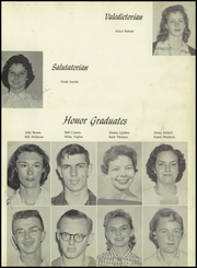 Page 9, 1959 Edition, Cocoa High School - Sandscript Yearbook (Rockledge, FL) online yearbook collection