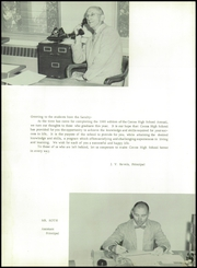 Page 14, 1960 Edition, Cocoa High School - Sandscript Yearbook (Rockledge, FL) online yearbook collection