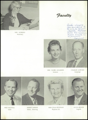 Page 15, 1960 Edition, Cocoa High School - Sandscript Yearbook (Rockledge, FL) online yearbook collection