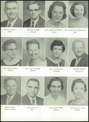 Page 16, 1960 Edition, Cocoa High School - Sandscript Yearbook (Rockledge, FL) online yearbook collection