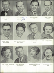 Page 17, 1960 Edition, Cocoa High School - Sandscript Yearbook (Rockledge, FL) online yearbook collection
