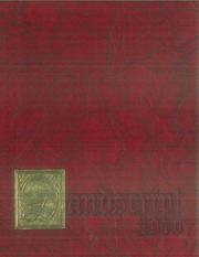 1970 Edition, Cocoa High School - Sandscript Yearbook (Rockledge, FL)