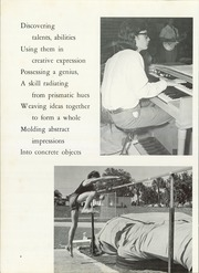 Page 10, 1970 Edition, Cocoa High School - Sandscript Yearbook (Rockledge, FL) online yearbook collection