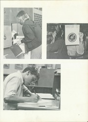 Page 13, 1970 Edition, Cocoa High School - Sandscript Yearbook (Rockledge, FL) online yearbook collection