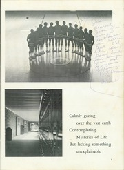 Page 7, 1970 Edition, Cocoa High School - Sandscript Yearbook (Rockledge, FL) online yearbook collection