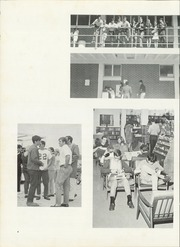 Page 8, 1970 Edition, Cocoa High School - Sandscript Yearbook (Rockledge, FL) online yearbook collection