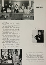 Page 14, 1945 Edition, Andrew Jackson High School - Oracle Yearbook (Jacksonville, FL) online yearbook collection