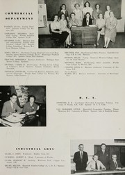 Page 15, 1945 Edition, Andrew Jackson High School - Oracle Yearbook (Jacksonville, FL) online yearbook collection