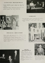 Page 17, 1945 Edition, Andrew Jackson High School - Oracle Yearbook (Jacksonville, FL) online yearbook collection