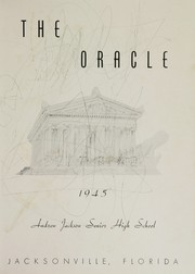 Page 7, 1945 Edition, Andrew Jackson High School - Oracle Yearbook (Jacksonville, FL) online yearbook collection