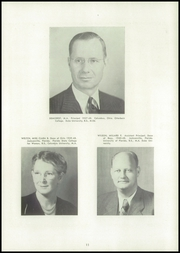 Page 15, 1948 Edition, Andrew Jackson High School - Oracle Yearbook (Jacksonville, FL) online yearbook collection