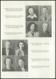 Page 17, 1948 Edition, Andrew Jackson High School - Oracle Yearbook (Jacksonville, FL) online yearbook collection