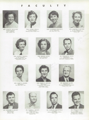 Page 17, 1955 Edition, Andrew Jackson High School - Oracle Yearbook (Jacksonville, FL) online yearbook collection