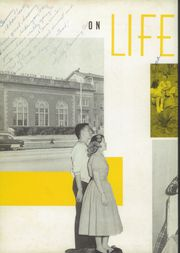 Page 6, 1957 Edition, Andrew Jackson High School - Oracle Yearbook (Jacksonville, FL) online yearbook collection