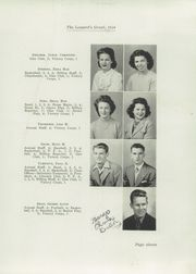 Page 15, 1946 Edition, Hernando High School - Leopards Growl Yearbook (Hernando, FL) online yearbook collection