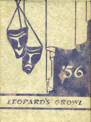 Page 1, 1956 Edition, Hernando High School - Leopards Growl Yearbook (Hernando, FL) online yearbook collection