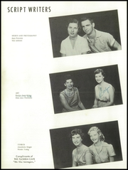 Page 10, 1956 Edition, Hernando High School - Leopards Growl Yearbook (Hernando, FL) online yearbook collection