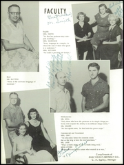 Page 14, 1956 Edition, Hernando High School - Leopards Growl Yearbook (Hernando, FL) online yearbook collection