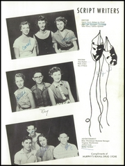 Page 9, 1956 Edition, Hernando High School - Leopards Growl Yearbook (Hernando, FL) online yearbook collection